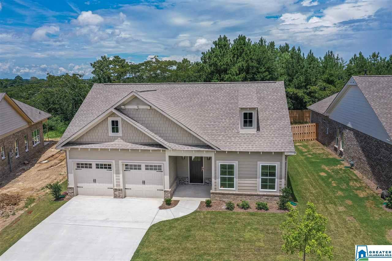 1417 WOODRIDGE PL, Gardendale, AL 35071 - MLS#: 877895
