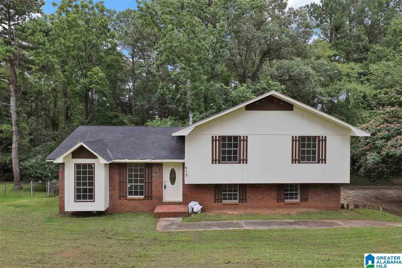 513 21ST AVE NE, Center Point, AL 35215 - MLS#: 887899