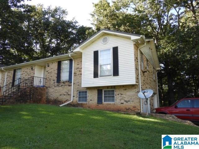 2289 GRANDVIEW TRL, Warrior, AL 35180 - MLS#: 891908