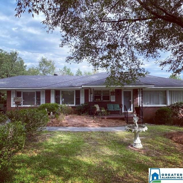 201 MODICA ST, Anniston, AL 36206 - MLS#: 896911