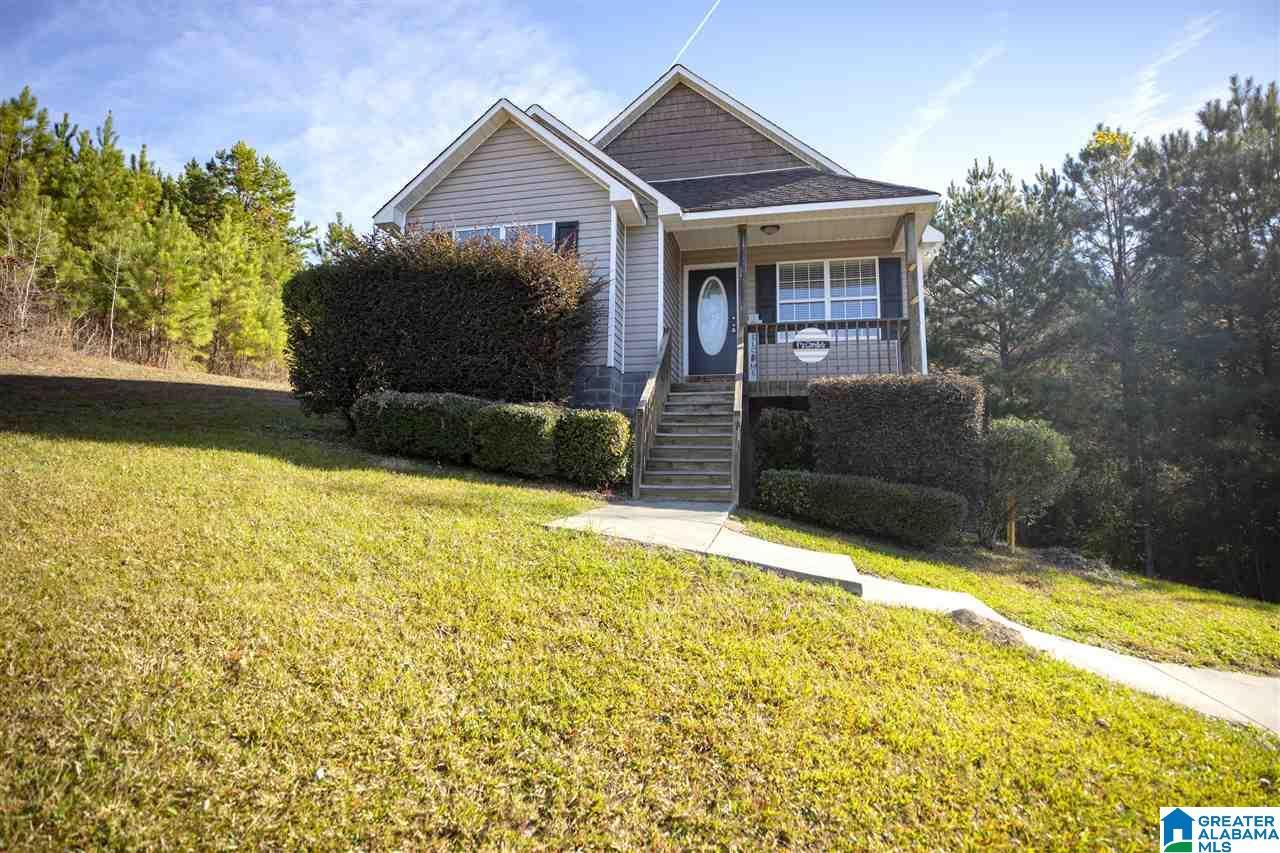 128 DEPOT CT, Warrior, AL 35180 - MLS#: 901911