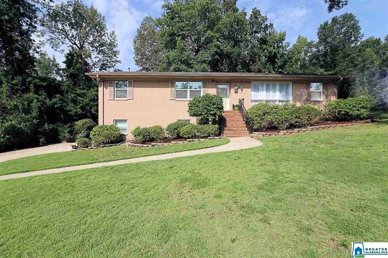 1736 SHADES VIEW LN, Vestavia Hills, AL 35216 - MLS#: 887914
