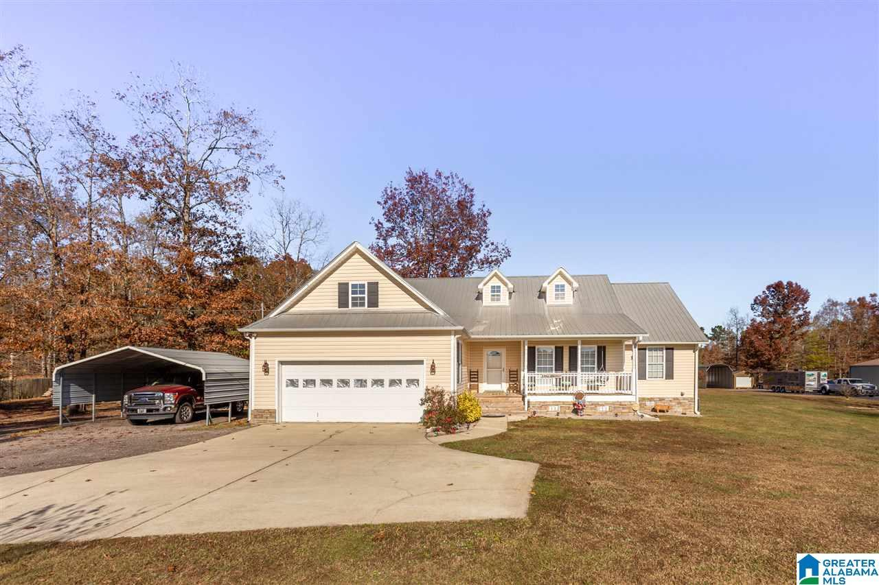 428 HUNTERS CROSSING RD, Odenville, AL 35120 - MLS#: 901922