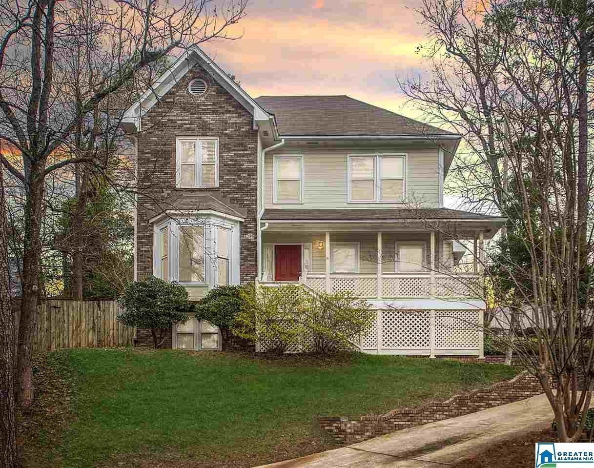 1934 SAULTER RD, Homewood, AL 35209 - MLS#: 874924