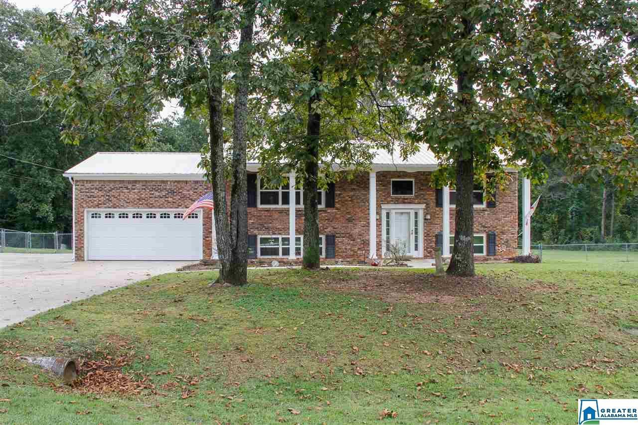 917 SUGARLOAF LN, Anniston, AL 36207 - MLS#: 896926