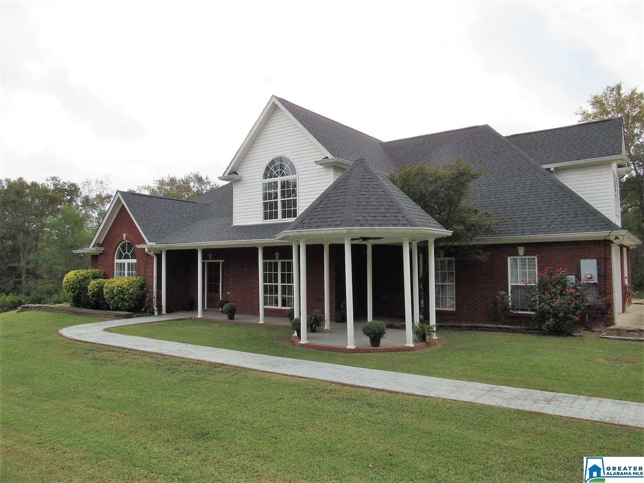 180 MOUNTAIN VIEW LN, Springville, AL 35146 - #: 896929
