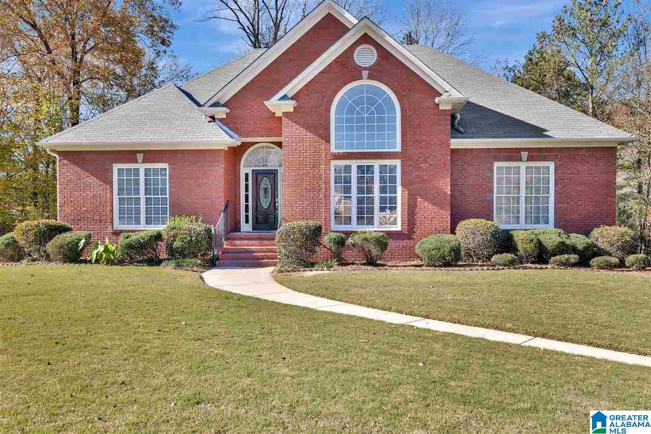 5700 LAZY BROOKE CT, Pinson, AL 35126 - #: 901931