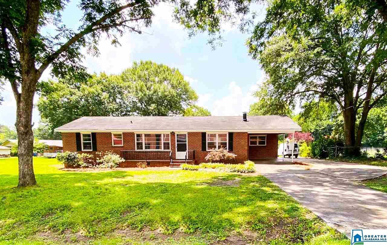 1109 MEADOWBROOK DR, Oxford, AL 36203 - MLS#: 887937