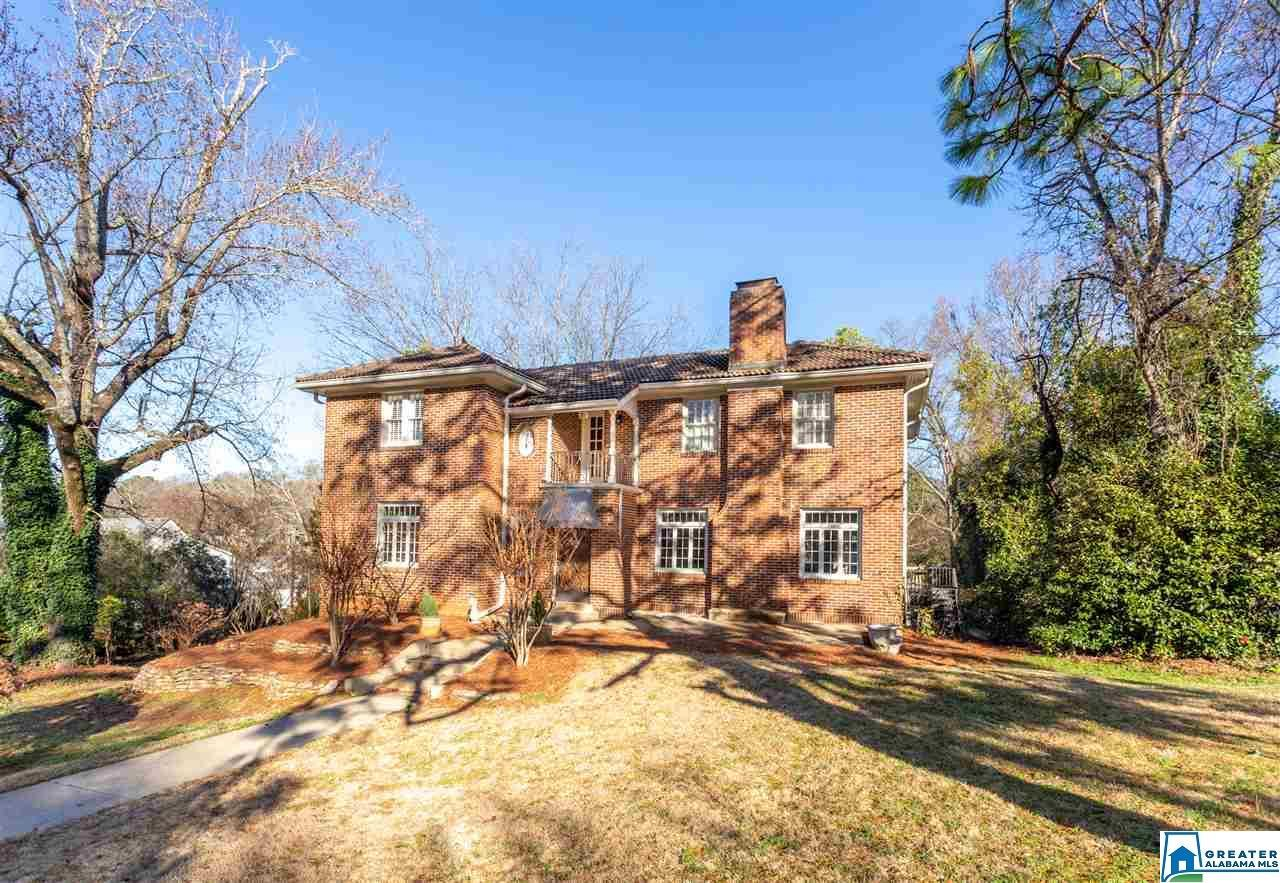 1225 GLENWOOD TERR, Anniston, AL 36207 - MLS#: 866939