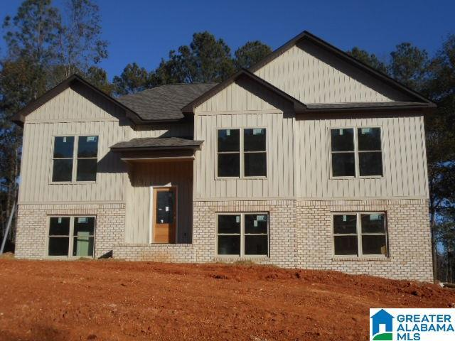 118 HEIGHTS WAY, Pell City, AL 35125 - #: 889942
