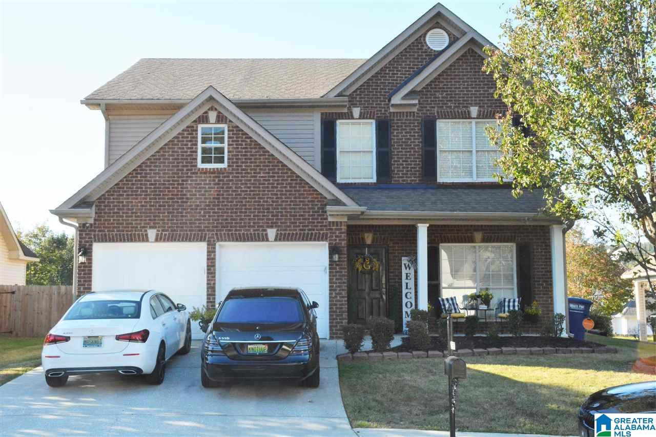 5987 FOREST LAKES COVE, Sterrett, AL 35147 - MLS#: 900943