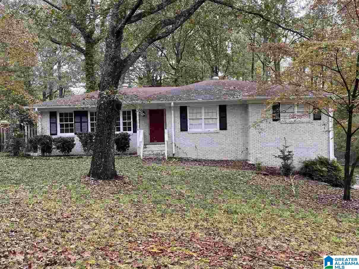 2123 5TH PL NW, Center Point, AL 35215 - #: 900949