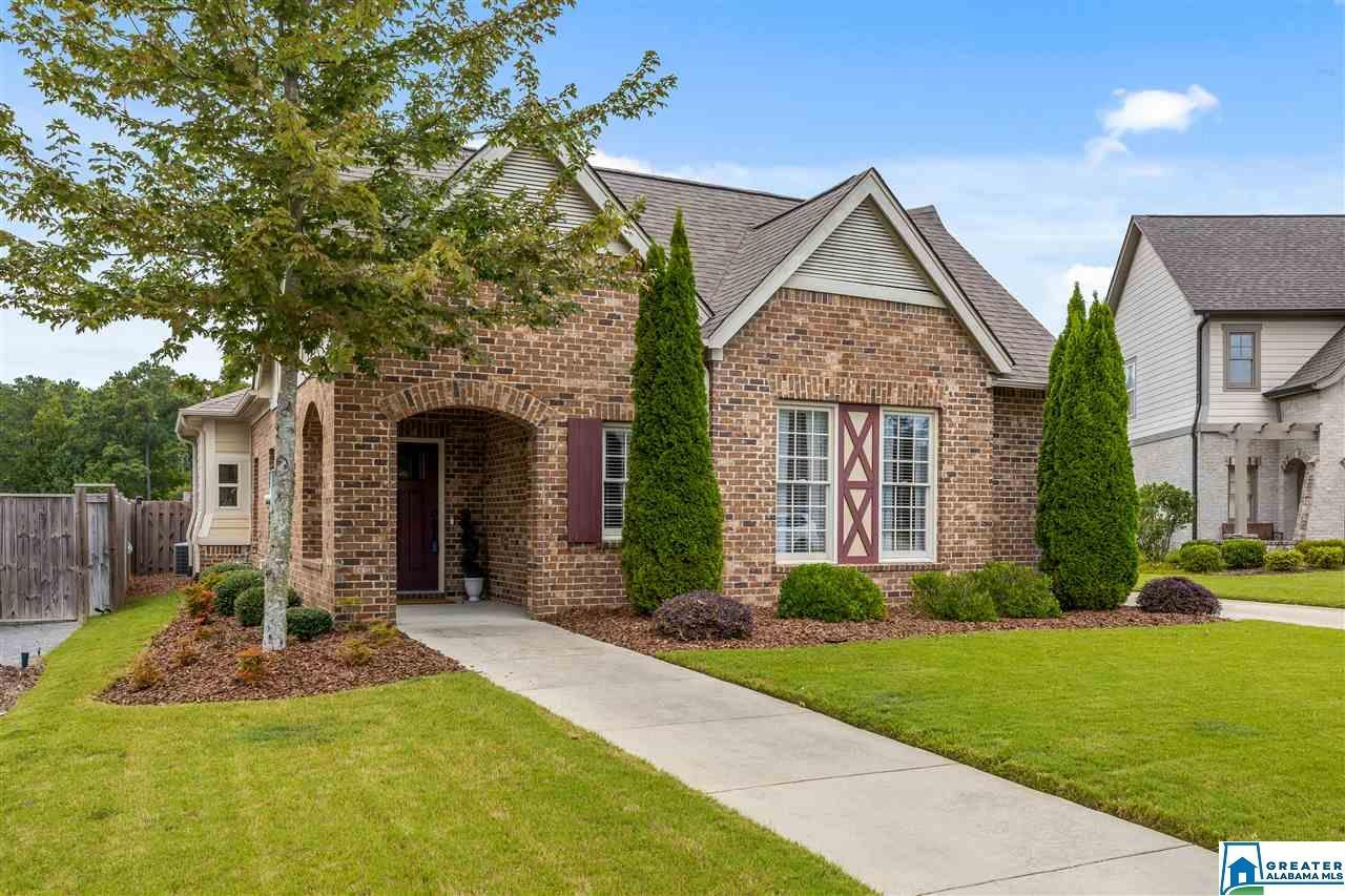 1469 OXFORD MANOR CIR, Birmingham, AL 35242 - #: 895955