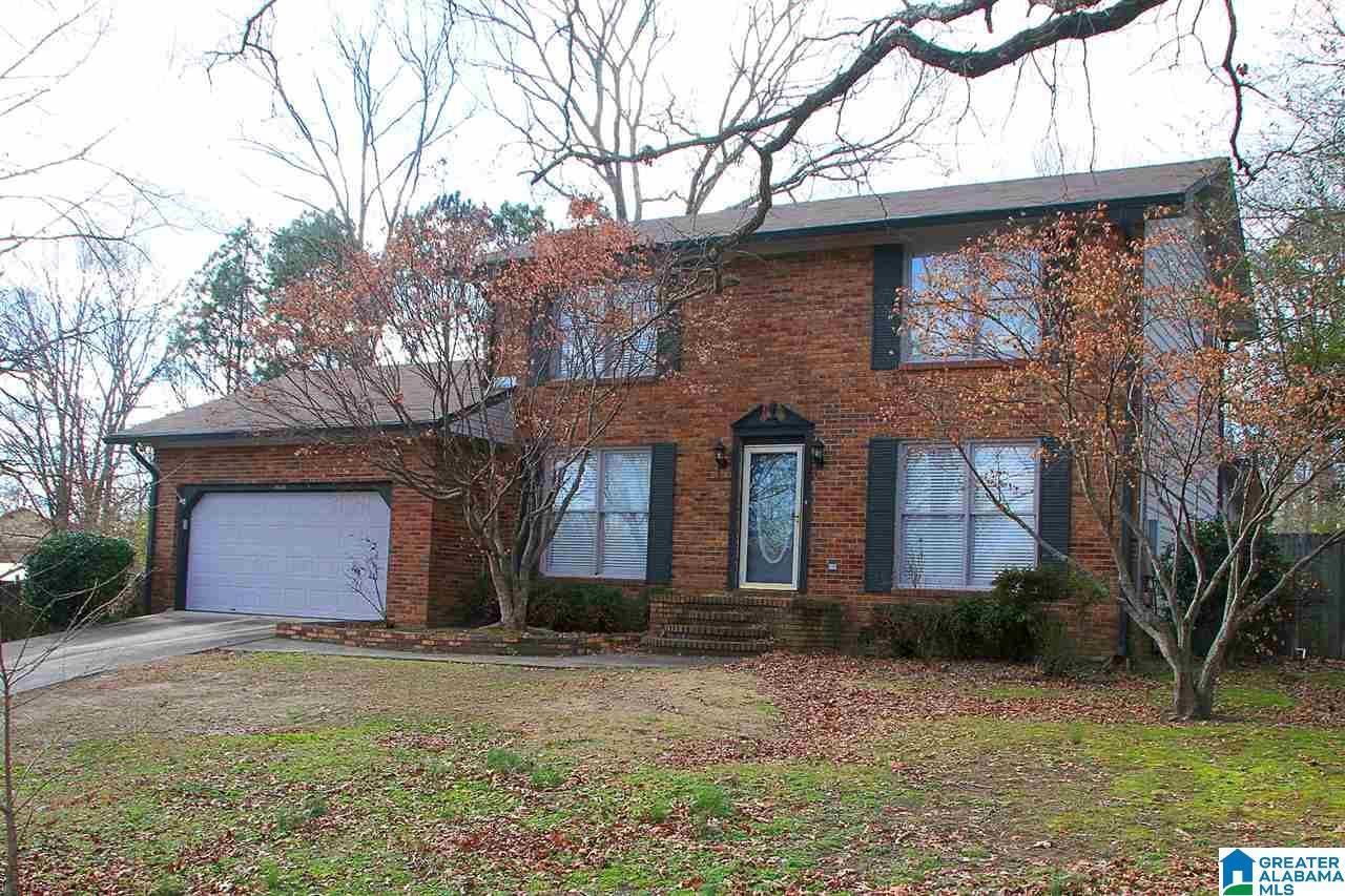5826 HOLLY TRC, Anniston, AL 36206 - MLS#: 1273962