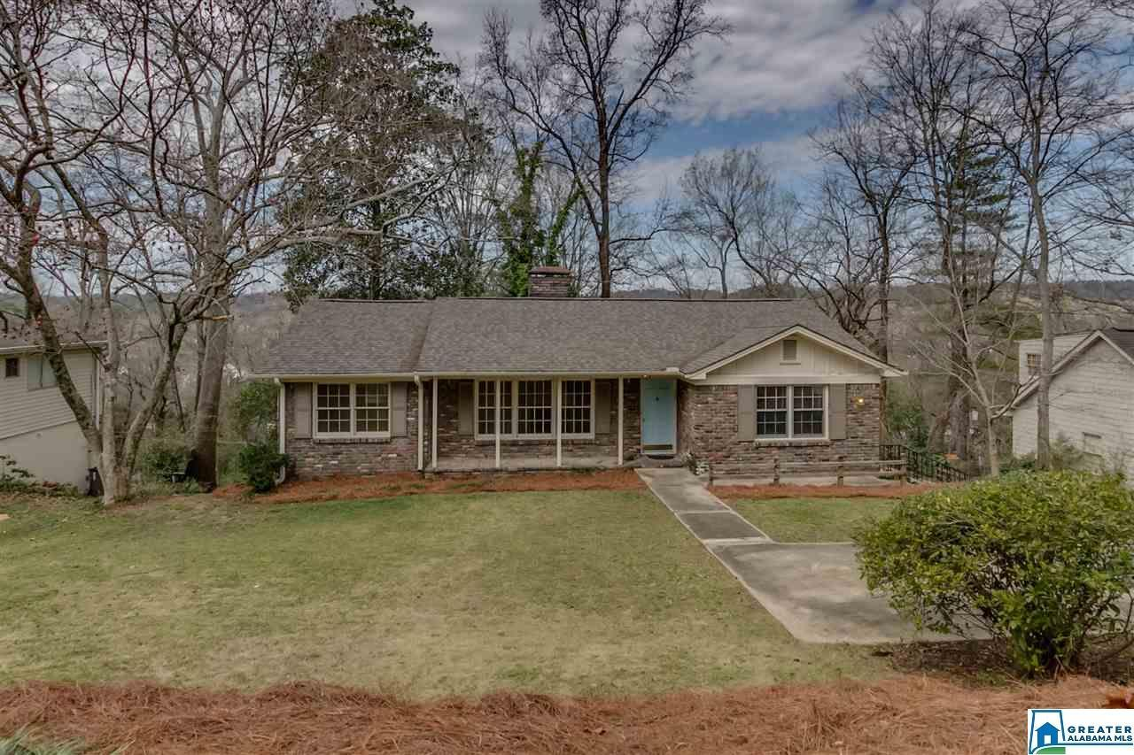 3622 MOUNTAIN PARK DR, Mountain Brook, AL 35213 - MLS#: 875963