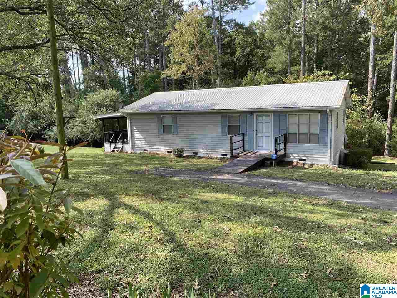 1540 BEAT LINE RD, Warrior, AL 35180 - MLS#: 896963