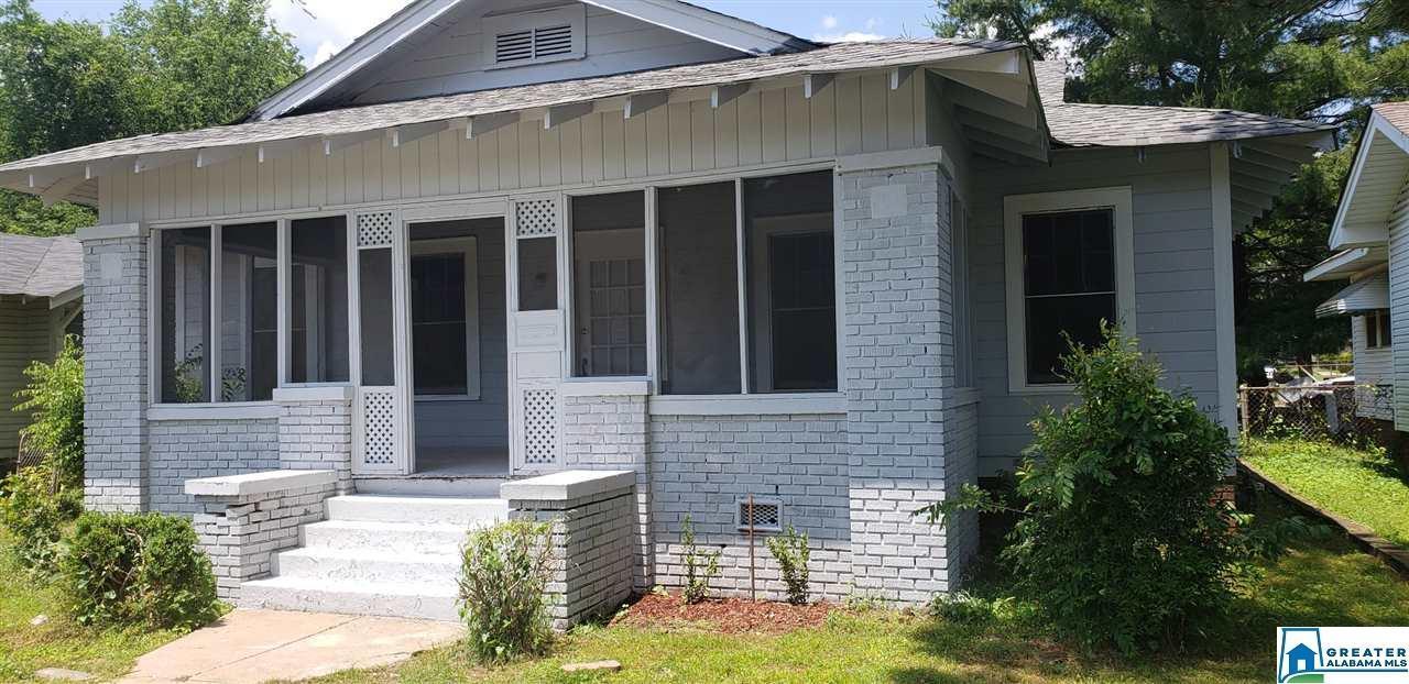 1838 BESSEMER RD, Birmingham, AL 35208 - MLS#: 891966
