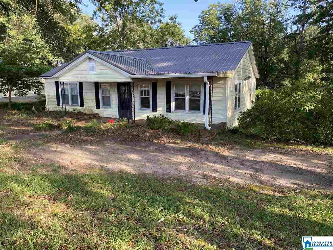 215 PEACHTREE ST, Roanoke, AL 36274 - MLS#: 888970
