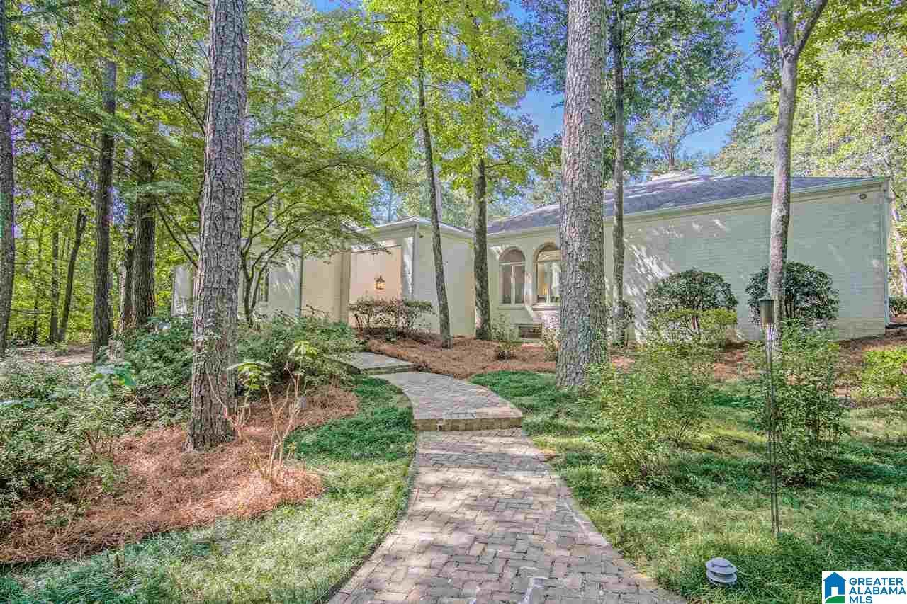 3515 RIVER BEND RD, Mountain Brook, AL 35243 - #: 896975
