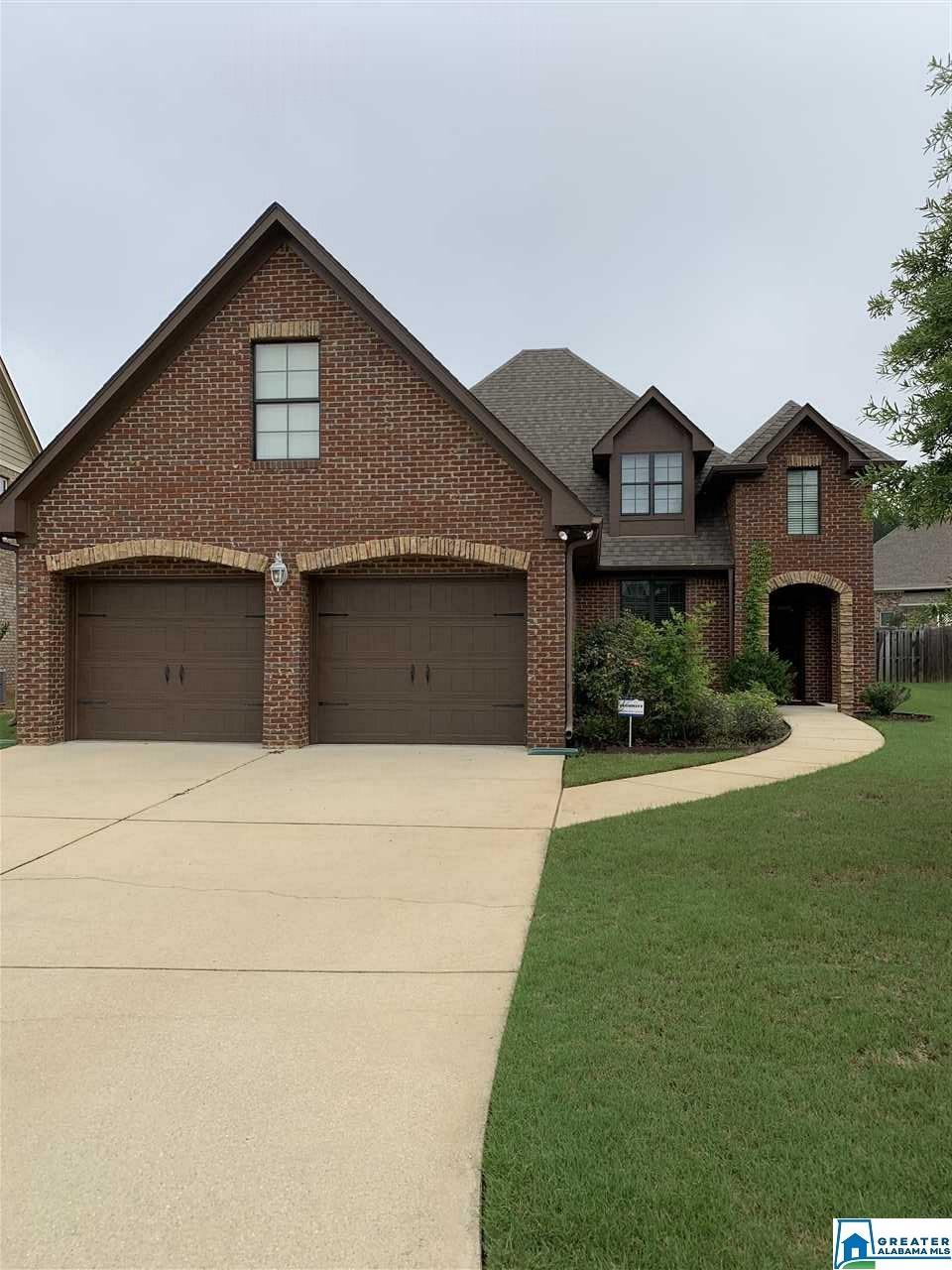 294 SARAH WAY, Kimberly, AL 35091 - MLS#: 888977