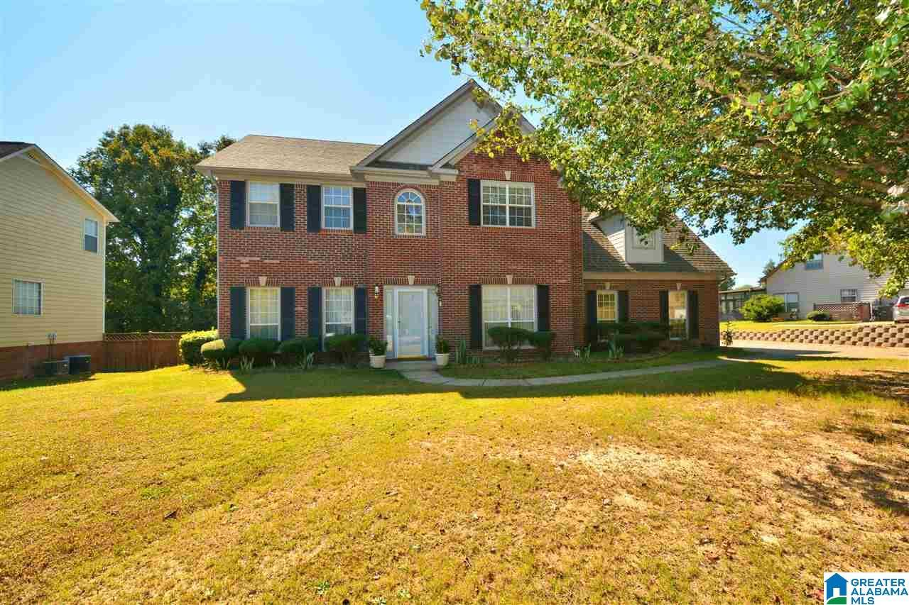 6127 HIDDEN BROOK DR, Trussville, AL 35173 - #: 897989
