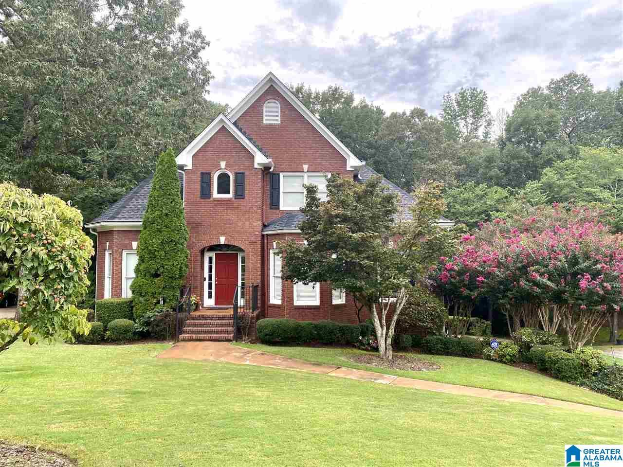 6524 OAK CREST COVE, Hoover, AL 35244 - MLS#: 893993