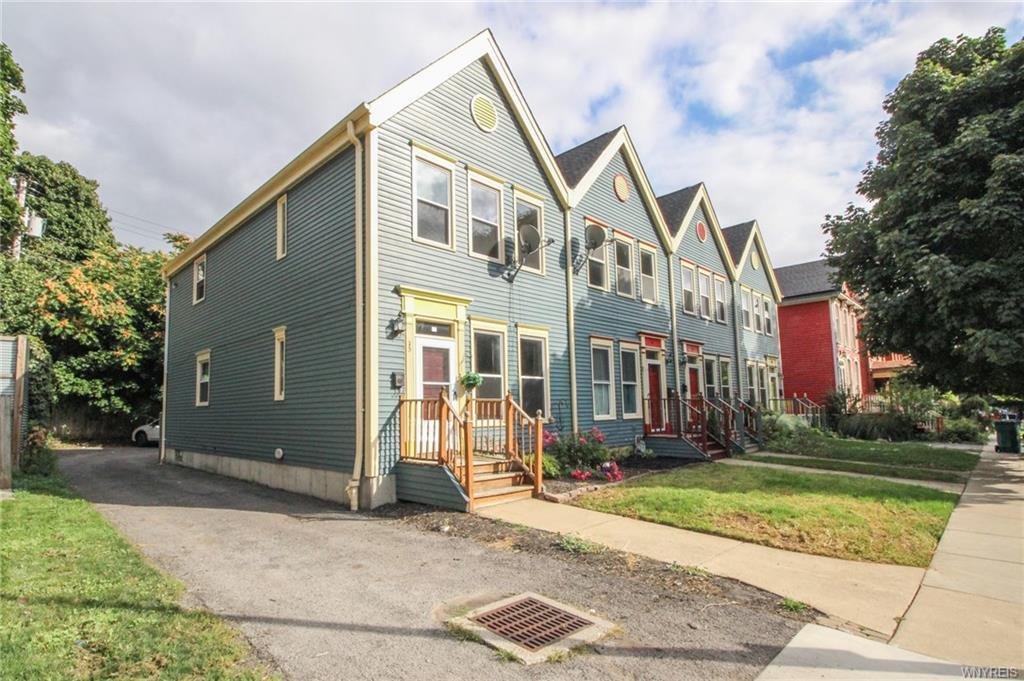Enjoyable 75 Mariner Street Buffalo Ny 14201 Mls B1149584 Howard Hanna Interior Design Ideas Tzicisoteloinfo