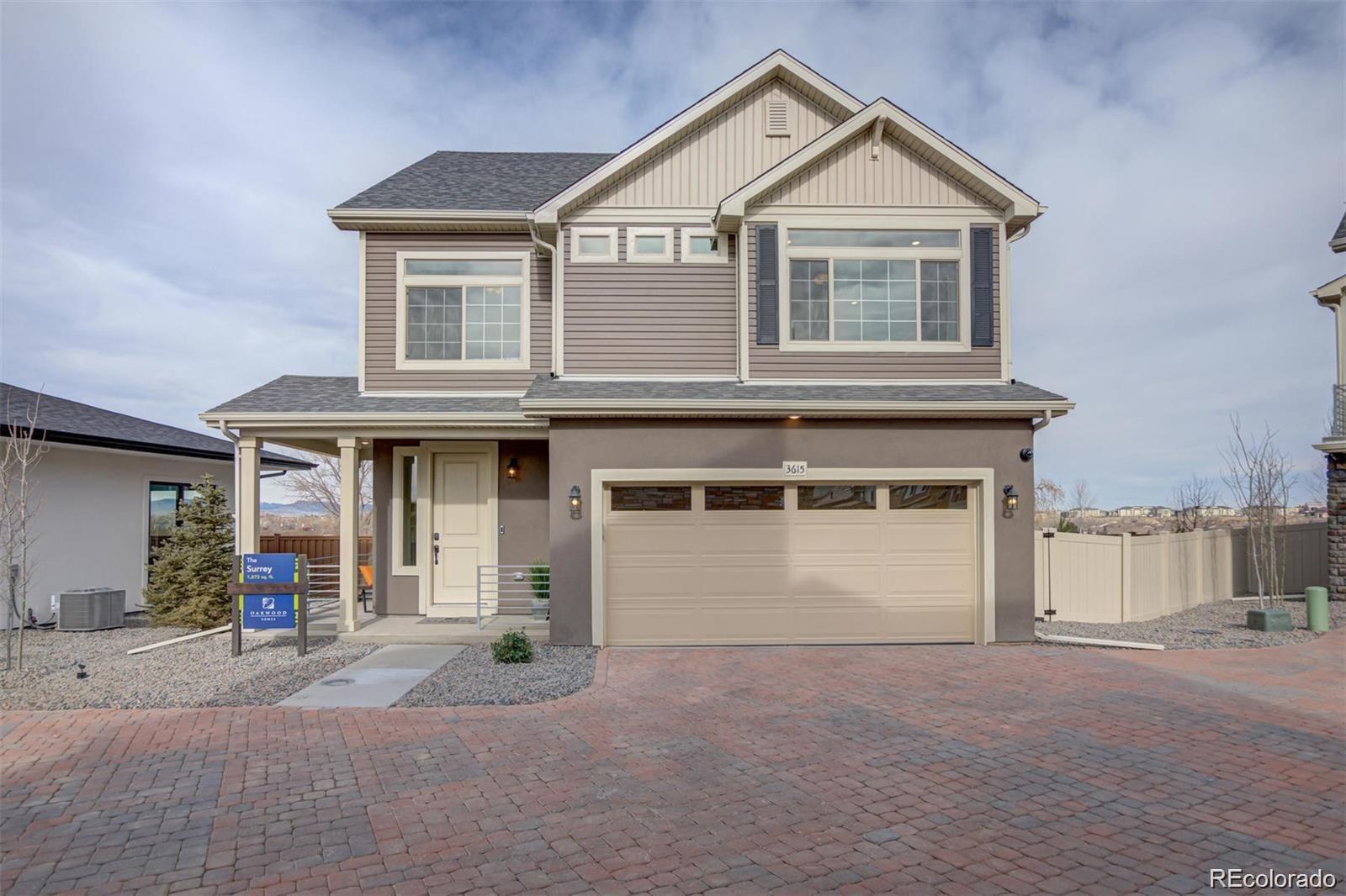 3615 Valleywood Court, Johnstown, CO 80534 - #: 2131216