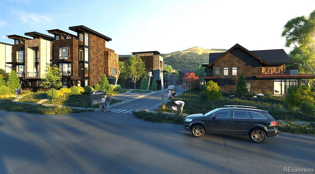 1231 Urban Way #T18, Steamboat Springs, CO 80487 - #: 7043279