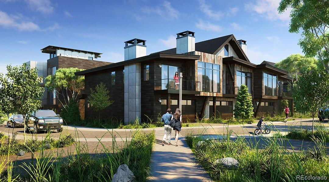 1243 Urban Way #T11, Steamboat Springs, CO 80487 - #: 9654440