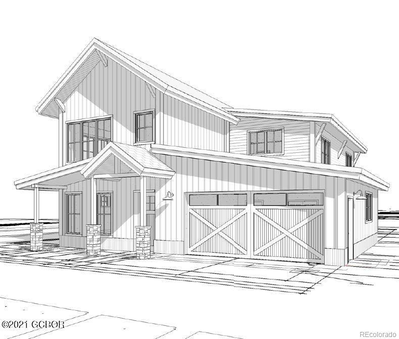 193 Hay Meadow Drive #Lot 11, Fraser, CO 80442 - #: 2280538