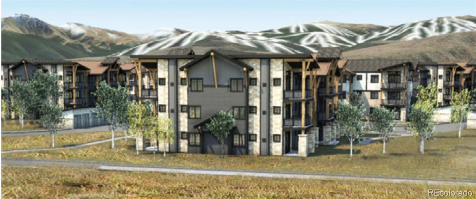 116 Springview Lane #203, Fraser, CO 80442 - #: 1677576