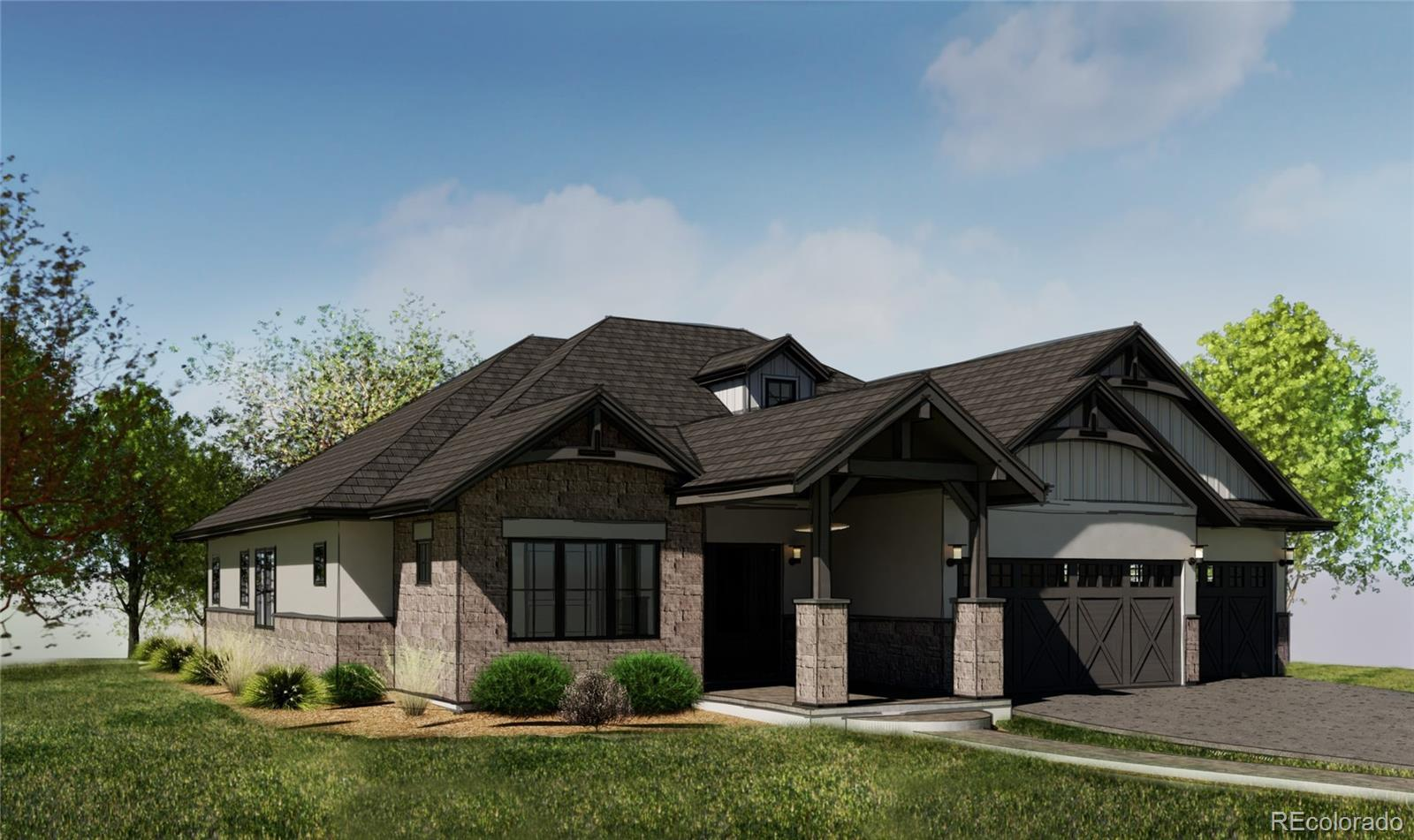 3474 W 154th Place, Broomfield, CO 80023 - #: 4435794