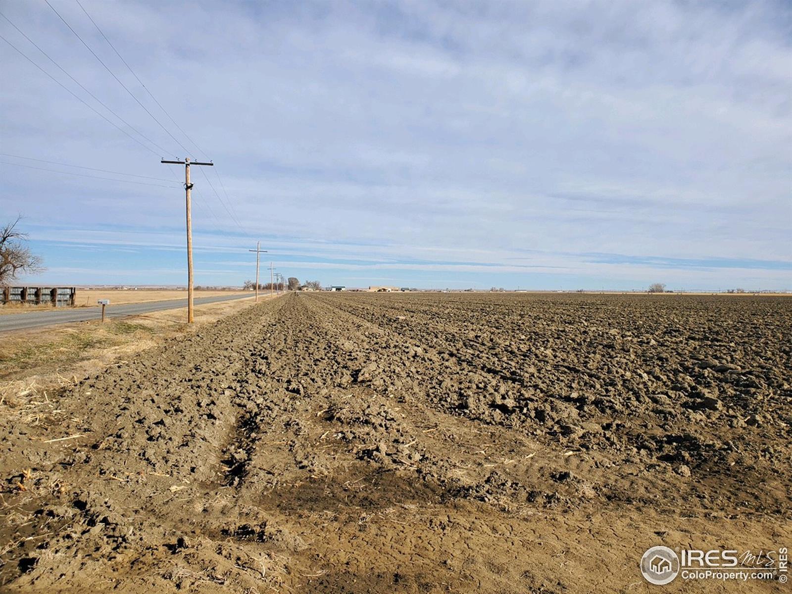 0 County Road 29, Brush, CO 80723 - #: IR934935