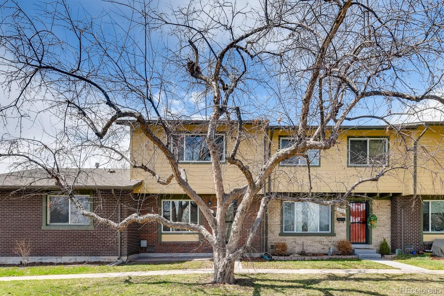 548 S Carr Street, Lakewood, CO 80226 - #: 4663000