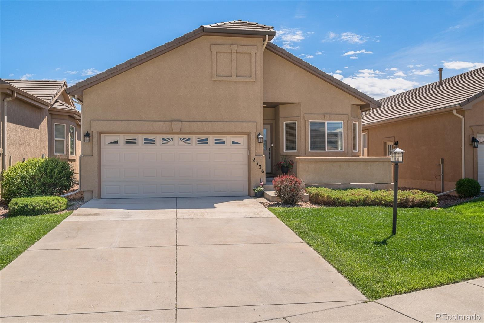 2336 Creek Valley Circle, Monument, CO 80132 - #: 3603003