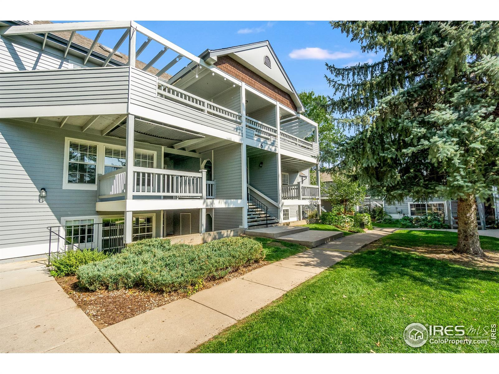 1601 W Swallow Road #6F, Fort Collins, CO 80526 - #: IR952003