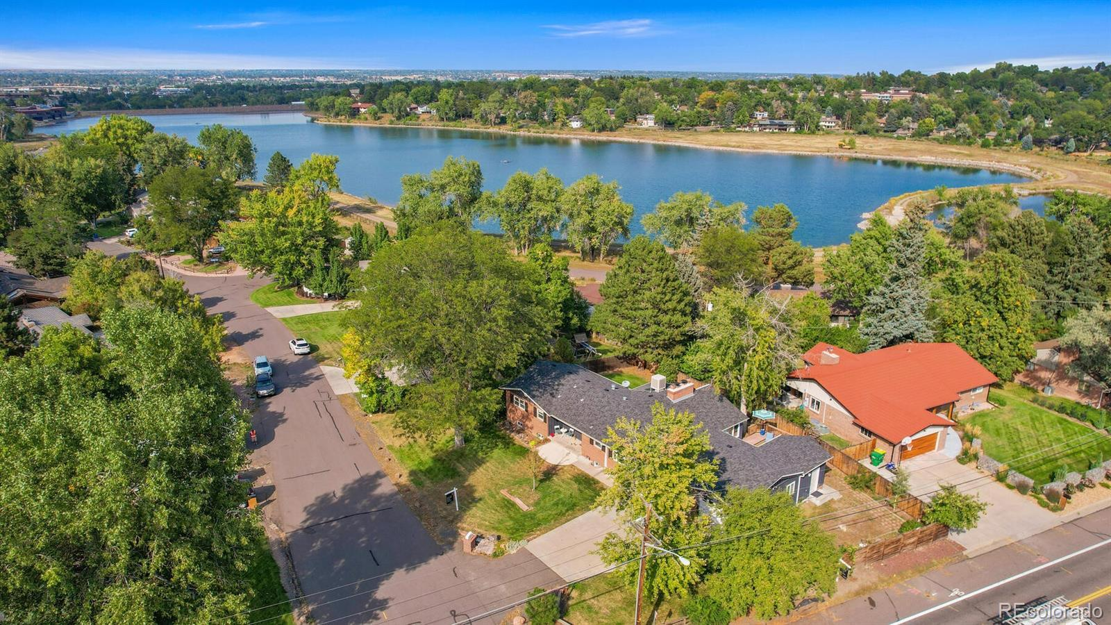 2000 Willow Court, Lakewood, CO 80215 - #: 2512006