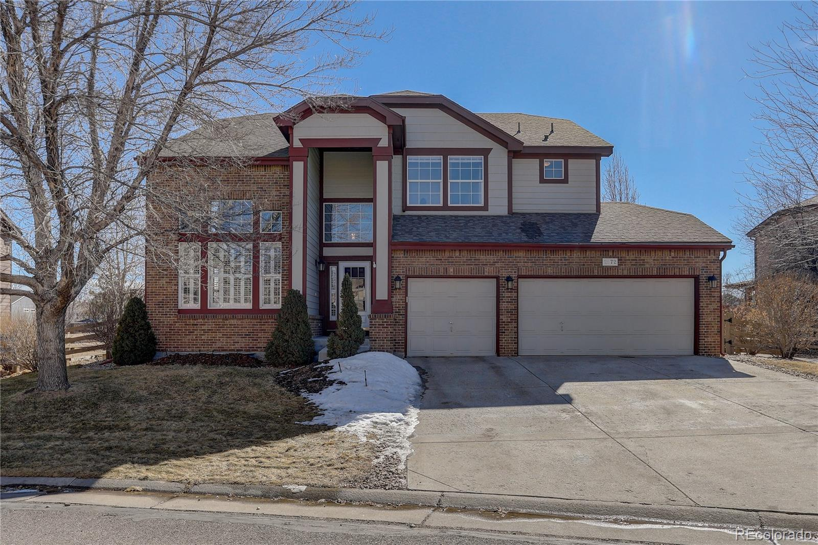 2172 Willow Brook Circle, Erie, CO 80516 - #: 7765006