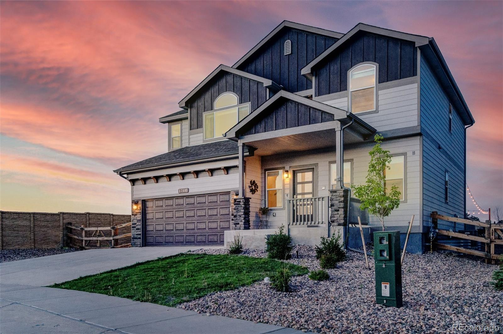 17995 White Marble Drive, Monument, CO 80132 - #: 8180006