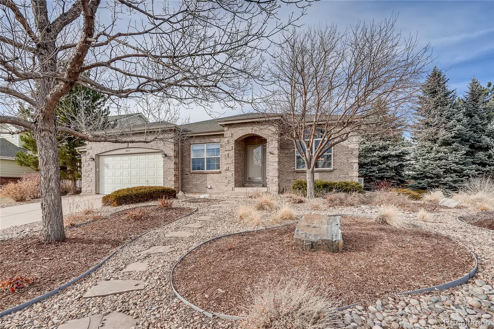 8215 Wetherill Circle, Castle Pines, CO 80108 - #: 5660007