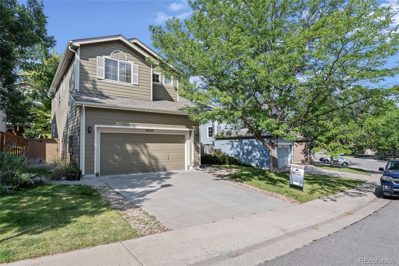 10222 Spotted Owl Avenue, Highlands Ranch, CO 80129 - #: 1941008