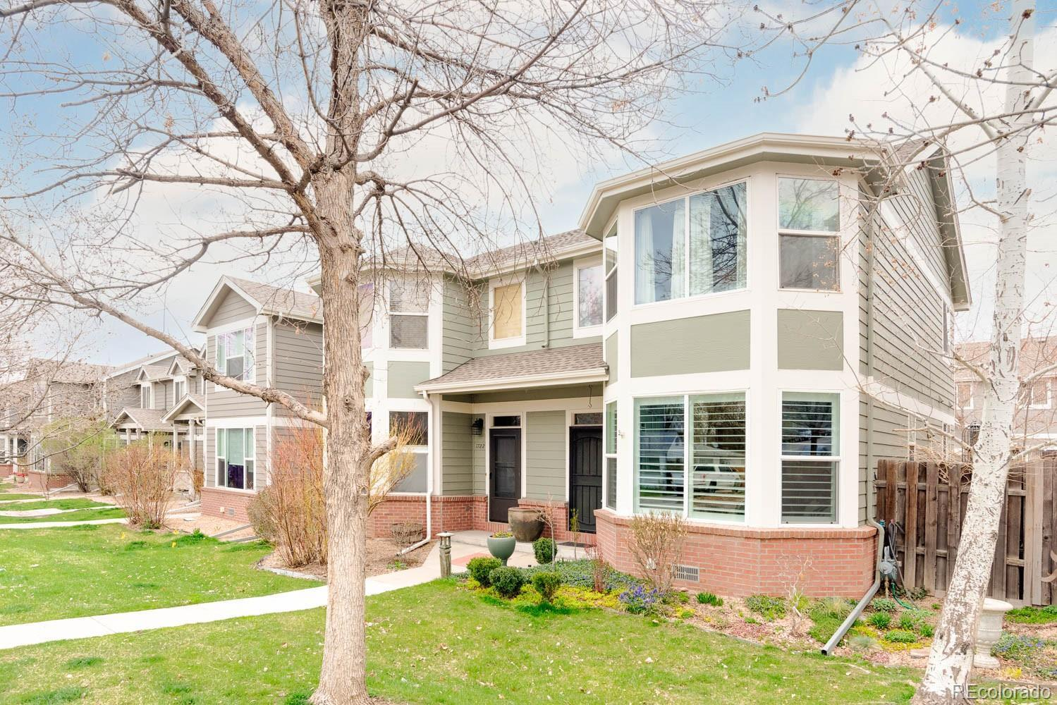 1720 Depew Street, Lakewood, CO 80214 - #: 7387008