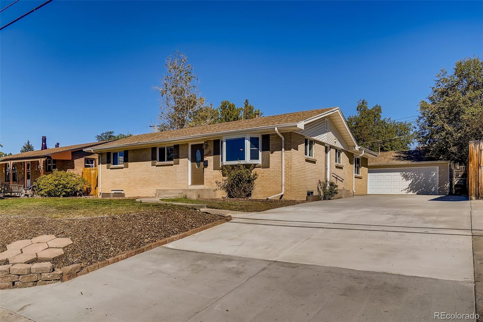 3735 W 75th Avenue, Westminster, CO 80030 - #: 9538008