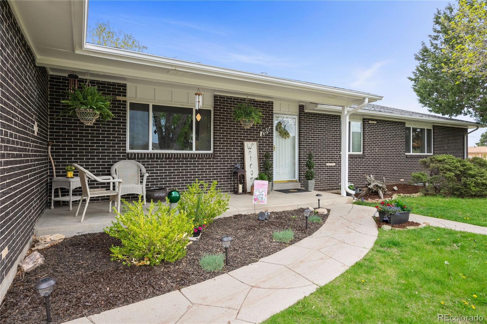 780 S Routt Way, Lakewood, CO 80226 - #: 8369010