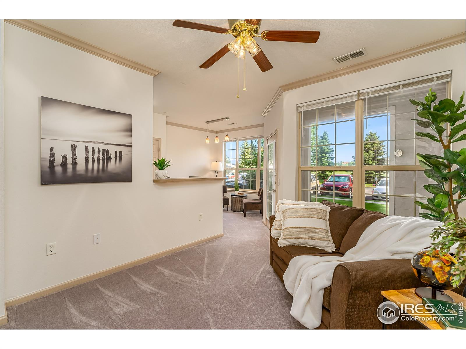 5620 Fossil Creek Parkway #6103, Fort Collins, CO 80525 - #: IR946011