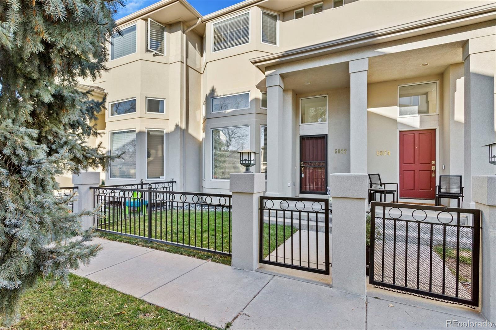 5022 E Cherry Creek South Drive, Denver, CO 80246 - #: 2295013