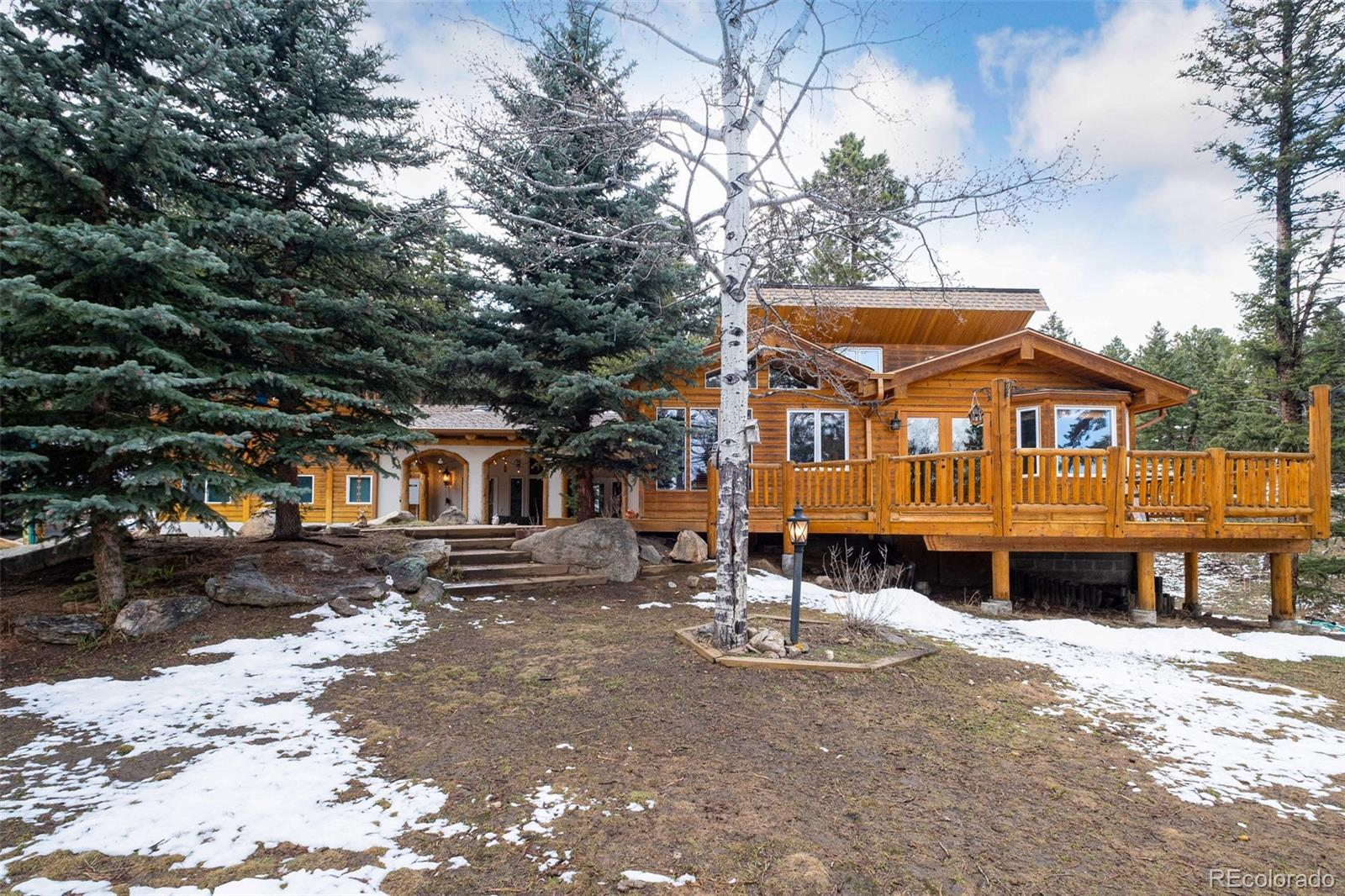 5971 Cliff Road, Evergreen, CO 80439 - #: 6075013