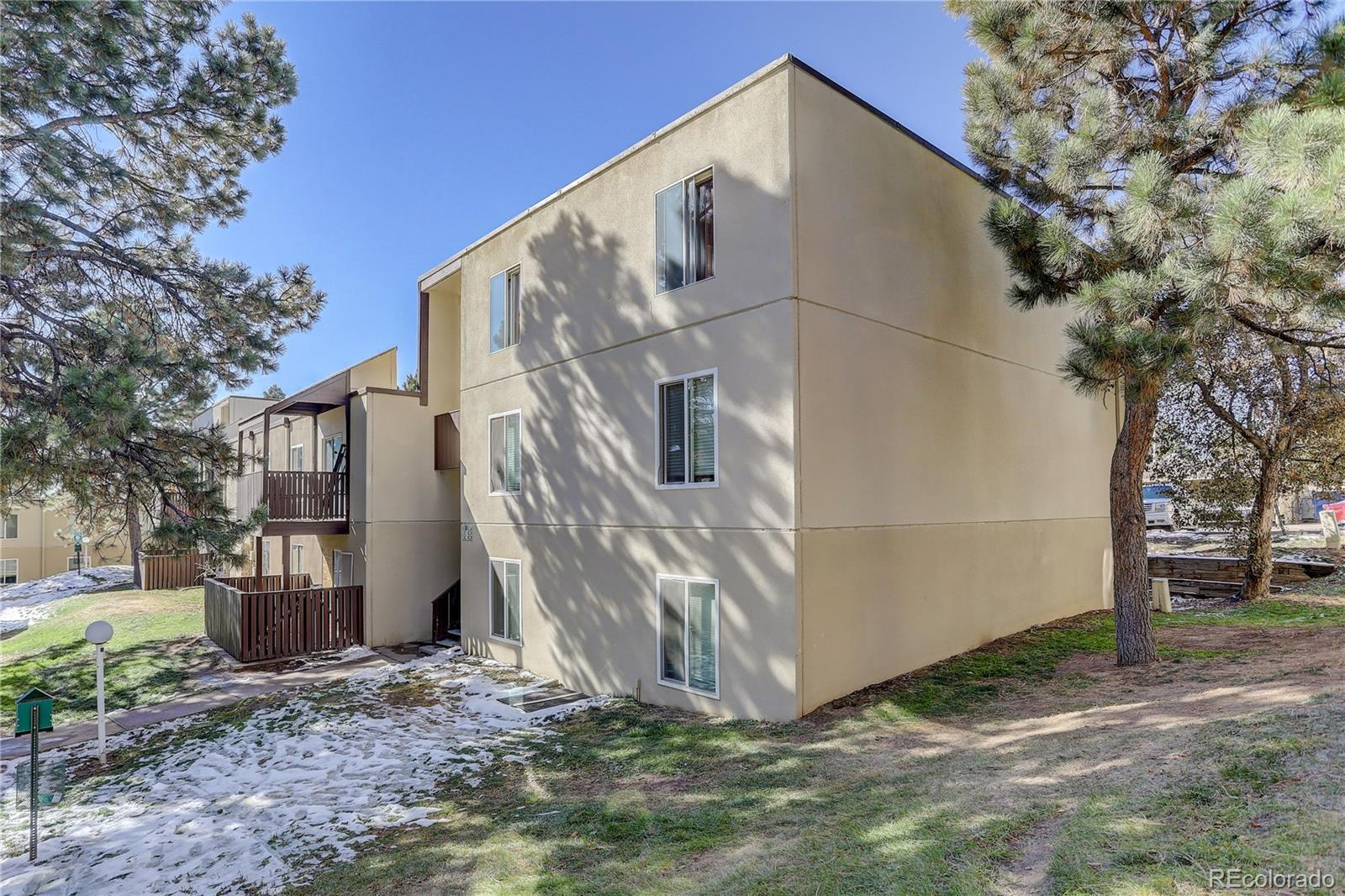 9700 E Iliff Avenue #I102, Denver, CO 80231 - #: 8326019