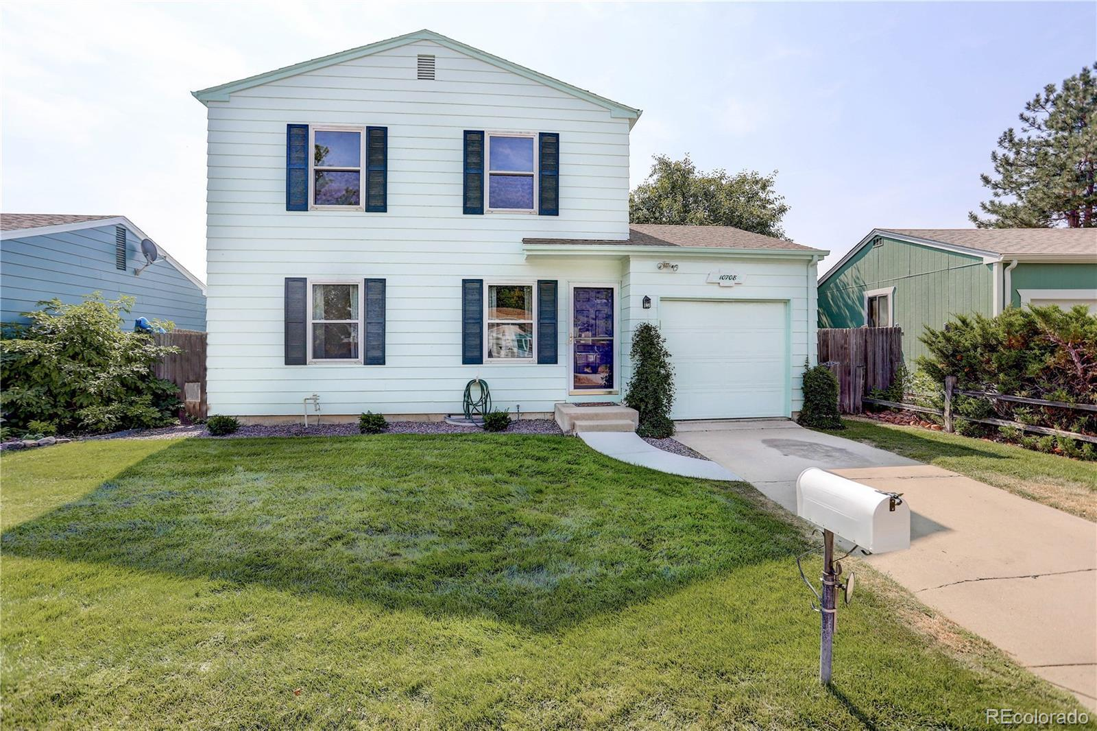10708 Lewis Circle, Westminster, CO 80021 - #: 3787020